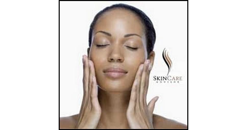 Echantillon Skin Care Advisor sur Facebook : Soin pour visage à base d'olive  - anti-crise.fr