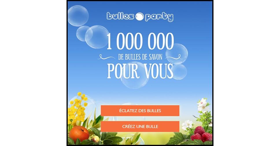 Instants Gagnants Le Petit Marseillais sur Facebook : 1 an de produits et des Bons de Réduction à Gagner - anti-crise.fr