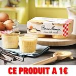 odr - offre de remboursement shopmium crème à la vanille bonne maman