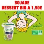 odr - offre de remboursement shopmium sur dessert bio sojade