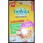 Offre de Remboursement (ODR) Belvita : Petit Déjeuner Crookie 100 % Remboursé - anti-crise.fr