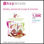 Offre de Remboursement (ODR) Shopmium : Spécial K Crunchy Muesli airelles, graines de courge & amandes - anti-crise.fr