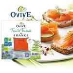 Offre de Remboursement (ODR) Shopmium 1,50€ sur Truite Fumée Ovive - anti-crise.fr
