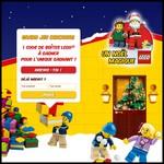 Instants Gagnants Lego : Boîtes et Calendrier de l'Avent à Gagner - anti-crise.fr
