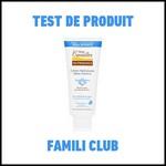 Test de Produit Famili : Crème Hydratante Ultra-Confort Rogé Cavaillès - anti-crise.fr