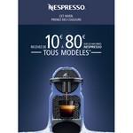 Offre de Remboursement (ODR) Nespresso : Jusqu'à 80 € sur les Machines - anti-crise.fr