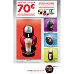 Offre de Remboursement (ODR) Krups : Jusqu'à 70 € sur Machine Nescafé Dolce Gusto - anti-crise.fr