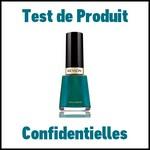 Test de Produit Confidentielles : Collection Boho Chic de Revlon - anti-crise.fr
