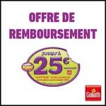 Offre de Remboursement (ODR) Goliath : Jusqu'à 25 € sur les produits Let's Cook - anti-crise.fr