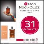 Tirage au Sort Nocibé sur Facebook : Bijou Reminiscence « Manchette Zoé » à Gagner - anti-crise.fr
