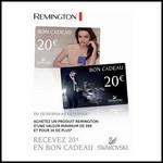 Bon Plan Remington : Votre Bon Cadeau Swarovski Pour 1€ de plus - anti-crise.fr