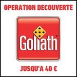 Offre de Remboursement (ODR) Goliath : Jusqu'à 40 € sur les Jeux de Société - anti-crise.fr