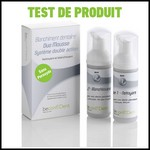Test de Produit Confidentielles : Le Duo Mousse de beconfiDent - anti-crise.fr
