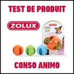 Test de Produit Conso Animo : Bone Ball Zolux - anti-crise.fr