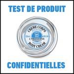 Test de Produit Confidentielle : Crème Corps Fouettée de L'Occitane - anti-crise.fr