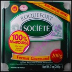 Offre de Remboursement (ODR) Société : Roquefort AOP 100 % Remboursé - anti-crise.fr