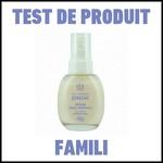 Test de Produit Famili : Sérum peau parfaite Eau Thermale de Jonzac - anti-crise.fr
