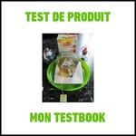 Test de Produit Mon TestBook : Thé vert façon cupcake fraise de Lipton - anti-crise.fr
