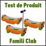 Test de Produit Famili : Le skate 3 en 1 Balanskate Chicco - anti-crise.fr