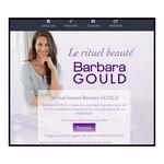 Tirage au Sort sur Facebook Barbara Gould 1 an de produits Barbara GOULD à gagner ! 2