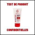 Test de Produit Confidentielles : Masque Revitalisant de Nuit de Farida b - anti-crise.fr