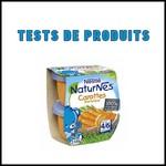 Tests de Produits : Carottes à la vapeur de Nestlé - anti-crise.fr