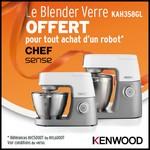 Bon Plan Kenwood : Un Blender Offert - anti-crise.fr