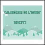 Calendrier de l'Avent Biocyte sur Facebook - anti-crise.fr