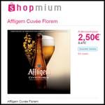 Offre de Remboursement (ODR) Shopmium : Affligem Cuvée Florem à 2,50 € - anti-crise.fr