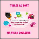 Tirage au Sort Ma Vie en Couleurs : Appareil photo Olympus à Gagner - anti-crise.fr