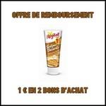 Offre de Remboursement (ODR) Régilait : 1 € en 2 Bons d'Achat sur Tartines & Desserts Caramel en Tube - anti-crise.fr
