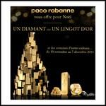 Tirage au Sort Nocibé : 1 Lingot d'or ou 1 Diamant à Gagner - anti-crise.fr