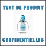 Test de Produit Confidentielles : L'eau de bébé de Klorane - anti-crise.fr