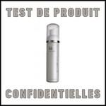 Test de Produit Confidentielles : Nettoyant AgeLOC Gentle Cleanse & Tone de Nu Skin - anti-crise.fr