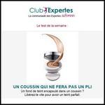 Test de Produit Au Féminin : Coussin de teint fluide Miracle Cushion de Lancôme - anti-crise.fr