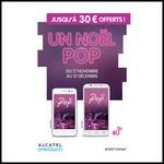 Offre de Remboursement (ODR) Alcatel : 30€ sur Smartphones Onetouch - anti-crise.fr