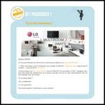 Test de Produit Very Good Moment : Multiroom LG - anti-crise.fr
