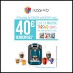 Offre de Remboursement (ODR) Bosch : 40 € sur Tassimo Suny - anti-crise.fr
