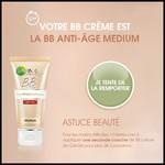 Tirage au Sort Garnier : BB Crème Soin Miracle Perfecteur 5-en-1 - anti-crise.fr