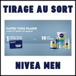 Tirage au Sort Nivea Men sur Facebook : Chèque Cadeau Amazon ou Kit Energie à Gagner - anti-crise.fr