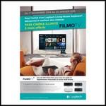 Bon Plan Logitech : Pass Cinéma Illimité 3 mois Offert sur la Gamme Living-Room Keyboards - anti-crise.fr