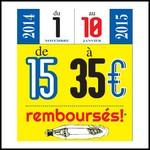 Offre de Remboursement (ODR) Dremel : Jusqu'à 35 € sur les coffrets machine - anti-crise.fr