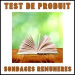 Test de Produit Sondages Rémunérés : Grands prix littéraires 2014 - anti-crise.fr