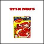 Tests de Produits : Soupe de tomate aux vermicelles de Maggi - anti-crise.fr