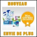 Envie de Plus : Nouveaux Bons de Réduction Personnalisés - anti-crise.fr