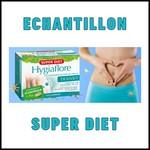 Echantillon Gratuit Super Diet : Hygiaflore Transit - anti-crise.fr