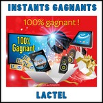 Instants Gagnants Lactel : 1 Home cinéma 3D Blu-Ray et des Bons de Réduction de 1€ à Gagner - anti-crise.fr