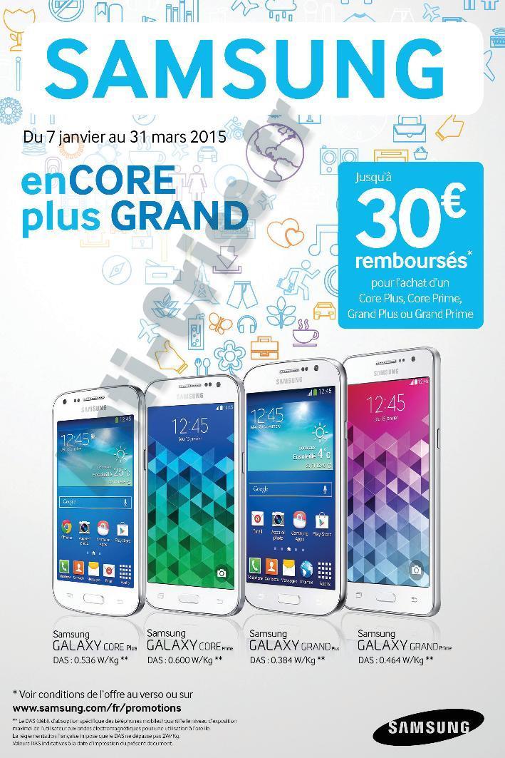 Offre de Remboursement (ODR) Samsung 30€ sur Smartphones Galaxy-page-001