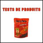 Tests de Produits : Riz express à la méditerranéenne de Uncle Ben's - anti-crise.fr