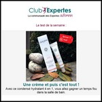 Test de Produit Au Féminin : CC Crème Extrême Perfection Teintée Claire Onagrine - anti-crise.fr